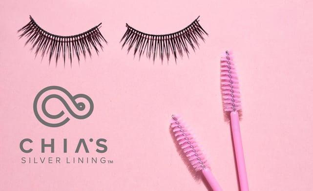 CSL- Pretty lashes2